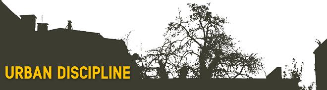 Urban Discipline Logo